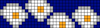 Alpha pattern #17188 variation #35172