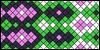 Normal pattern #15983 variation #35174