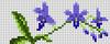 Alpha pattern #20722 variation #35179