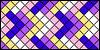 Normal pattern #2359 variation #35182