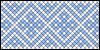 Normal pattern #26499 variation #35189