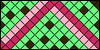 Normal pattern #17932 variation #35196