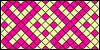 Normal pattern #22773 variation #35241