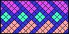 Normal pattern #8896 variation #35244