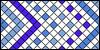 Normal pattern #27665 variation #35260