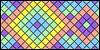 Normal pattern #32753 variation #35278