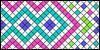 Normal pattern #36205 variation #35284