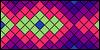 Normal pattern #16588 variation #35287