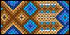 Normal pattern #24111 variation #35290