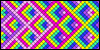 Normal pattern #24520 variation #35291