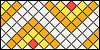 Normal pattern #35326 variation #35292