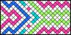 Normal pattern #36209 variation #35296