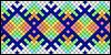 Normal pattern #18005 variation #35310