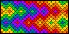 Normal pattern #248 variation #35313