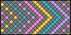 Normal pattern #25162 variation #35321
