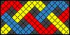 Normal pattern #24286 variation #35325
