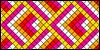 Normal pattern #23156 variation #35338
