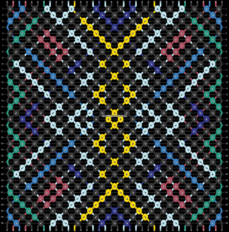 Normal pattern #31203 variation #35339 pattern