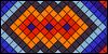 Normal pattern #19420 variation #35357