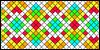 Normal pattern #26385 variation #35369