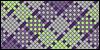 Normal pattern #113 variation #35374