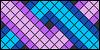 Normal pattern #30781 variation #35382