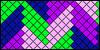 Normal pattern #8873 variation #35399