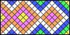 Normal pattern #155 variation #35401