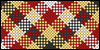 Normal pattern #13090 variation #35416