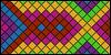 Normal pattern #22943 variation #35423