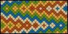 Normal pattern #24638 variation #35424