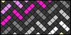 Normal pattern #32807 variation #35433