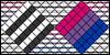 Normal pattern #28463 variation #35439