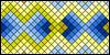 Normal pattern #26211 variation #35445