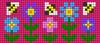 Alpha pattern #29520 variation #35452