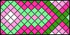Normal pattern #8906 variation #35453