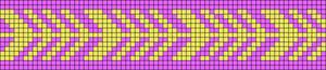 Alpha pattern #36240 variation #35465