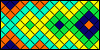 Normal pattern #16476 variation #35470