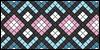 Normal pattern #22891 variation #35472