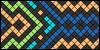 Normal pattern #36209 variation #35476