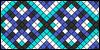 Normal pattern #24424 variation #35478