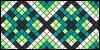 Normal pattern #24424 variation #35479