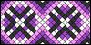 Normal pattern #24424 variation #35480