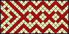 Normal pattern #19550 variation #35491