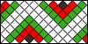 Normal pattern #35326 variation #35495