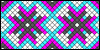 Normal pattern #32406 variation #35508
