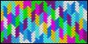 Normal pattern #21832 variation #35511