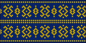 Normal pattern #36304 variation #35524