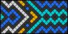 Normal pattern #36209 variation #35534