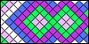 Normal pattern #25797 variation #35544